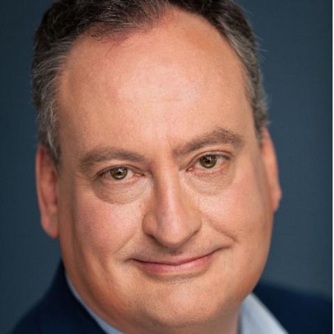 Profilbild Peter Oberegger