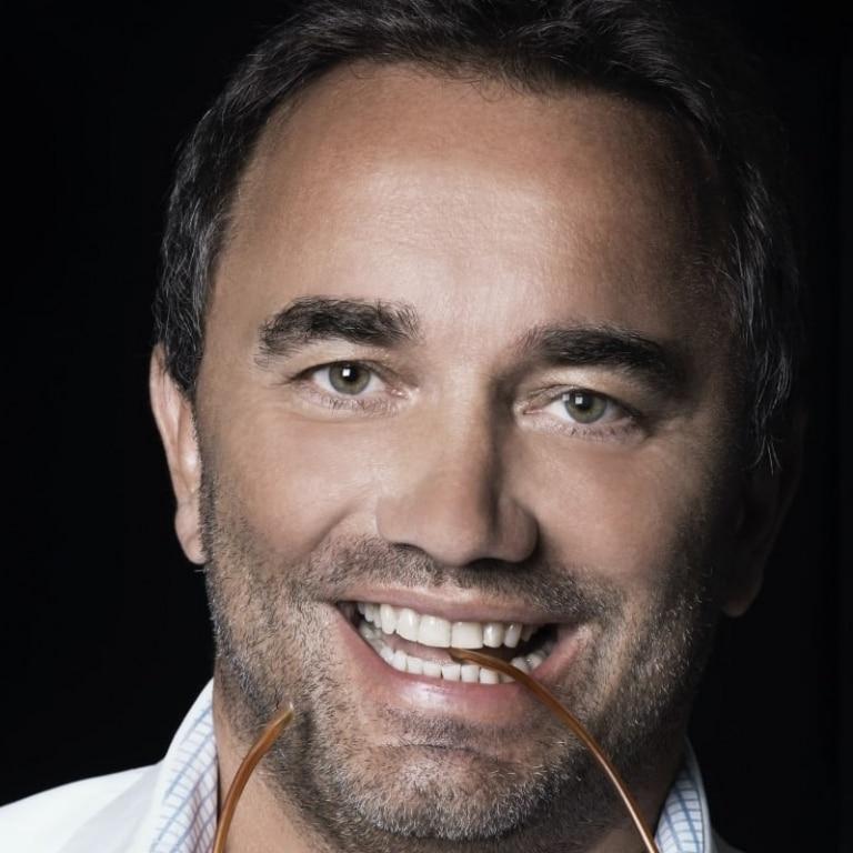 Helmut Gruber CEO GA Service Salzburg Partner