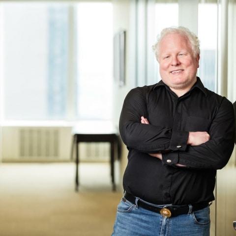 Chris Boos KI Experte Digitalrat Bundesregierung Management PLC