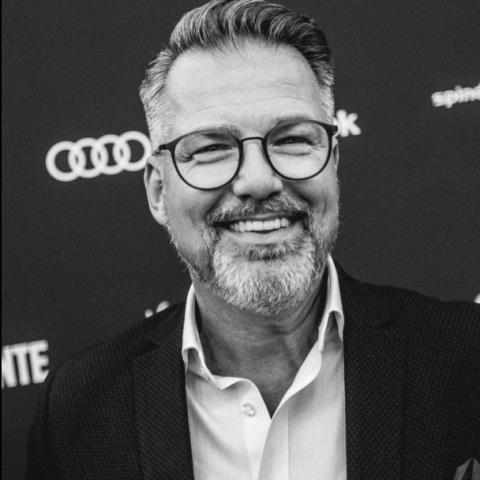 Oliver Gröbner als Partner und Referenzgeber
